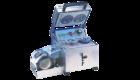 FS-1052S Упаковка с использованием  модифицированной газовой среды